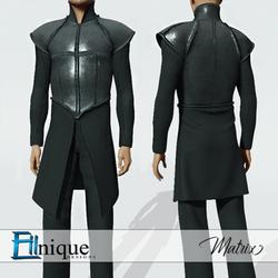 Matrix Complete Outfit