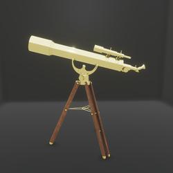 Telescope (TM)