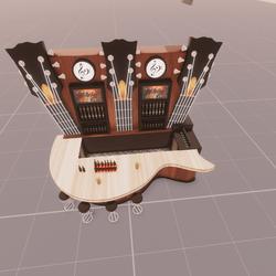 Henry's Guitar Bar