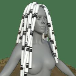 Cyber Dreads_hair_