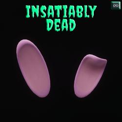 BUNNY EARS V1 [PINK]