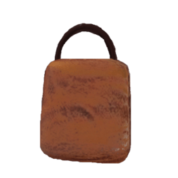Handbag Light Leather
