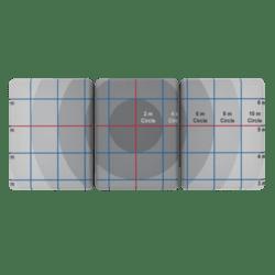 Split Canvas x3 (rectangle)