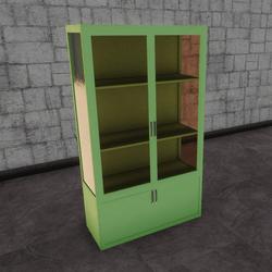Closet D St6 (interactive)