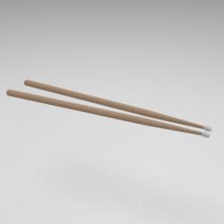 Avatar Drumsticks