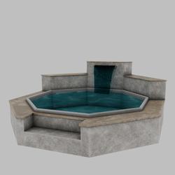 Las Noches Pool