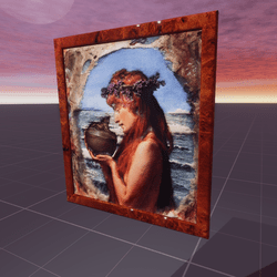 Pandora Alma Tadema
