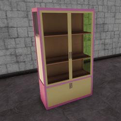 Closet H St1 (interactive)