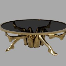 Legs Table