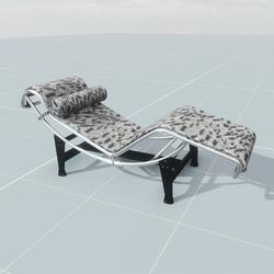 Lounge Chair 4