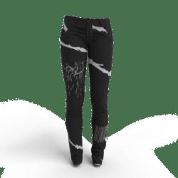 Jeans BrainStorm OMG Female