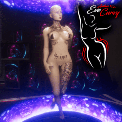 "Eve Curvy v2 ""sinner"" (Body Shop))"