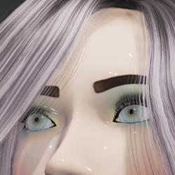 Celeste Darker Iris inner circle SP Eyes - Alina Avatars
