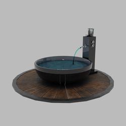 Nirv Bathroom