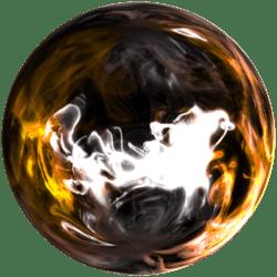 Mystical Wisps 10
