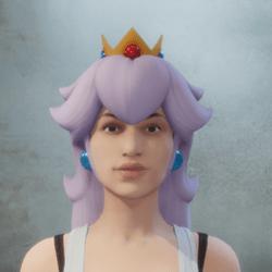 [F] Princess (Amethyst) - Ears