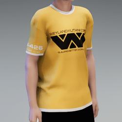 Weyland-Yutani T-shirt