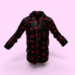 KiSShot Shirt B male
