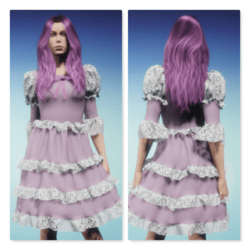 Lolita Pink