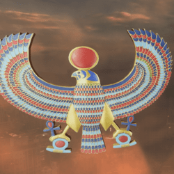 Horus Egyptian