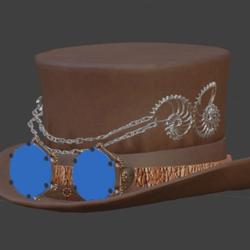 THC Top Hat