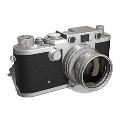 Vintage Camera (F)