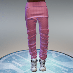 Pink Joggers [FEMALE]