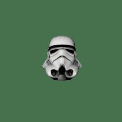 Helmet for Attacktrooper