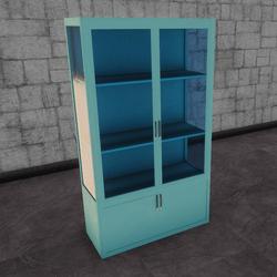 Closet E St3 (interactive)