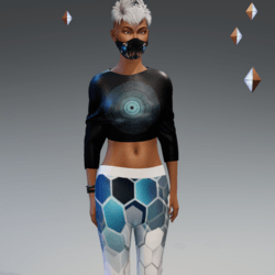 outfit hive 2