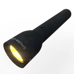Classic Functional Flashlight