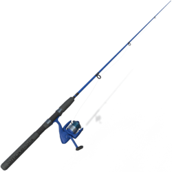 Basic Fishing Rod w/ Grip Points