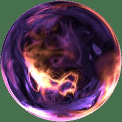 Mystical Wisps 6