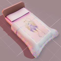 Bed otakus girls