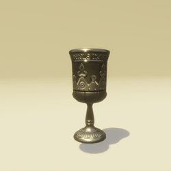 Chalice from the Palace