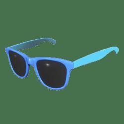 Sunglasses Blue - Male
