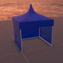 Tent/MarketStall/Gazebo (Tarp)
