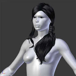 Hair Kiara