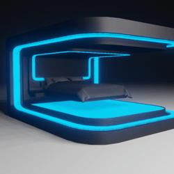 Stellar Bed