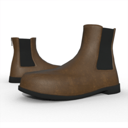 Weedon Ankle Boots for Man - Cape Palliser