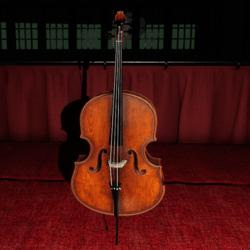 Cello  (for deco & Stage)