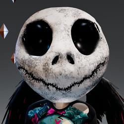[INTOXICATED] Jack the Skeleton!