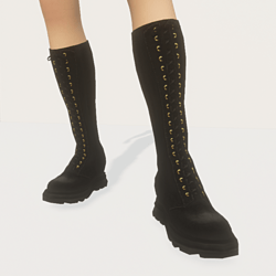 TKA CASUAL BOOTS FOR WOMAN