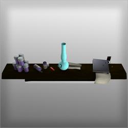 Shelf Lit [Stoner]