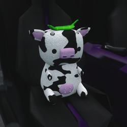 Cow Wumpus