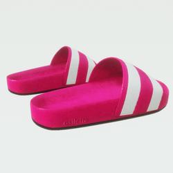 Girl_slider_shoes_Asilette_pink