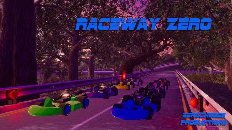 Raceway Zero (Interactive) (BETA)