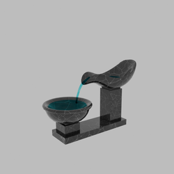 Splendid Fountain