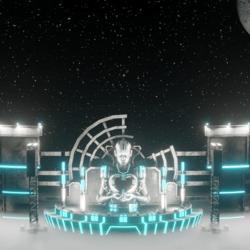 Stage Interstellar