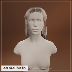 Esme Hair (F)